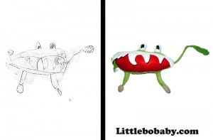 Lbb Crab PlushToy jpg
